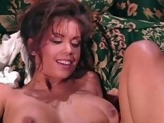 Sex addicted lesbian babes go wild