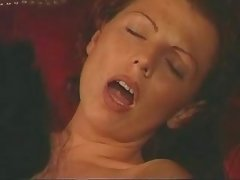 Mature lesbian licking sweet pussy